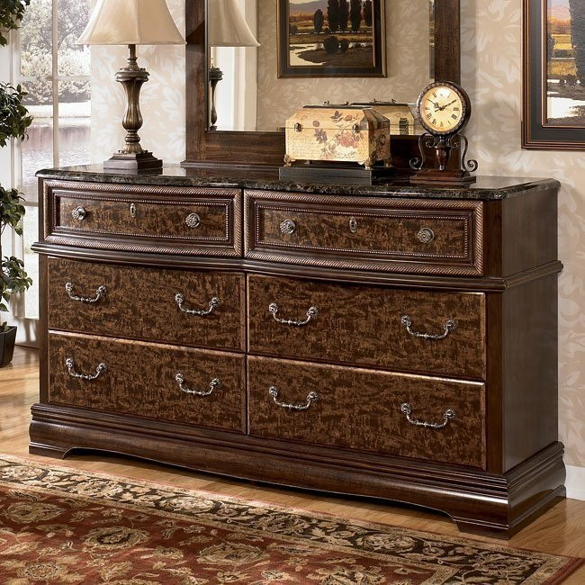 Southerland Shire Dresser