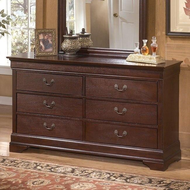 Dyrham Dresser