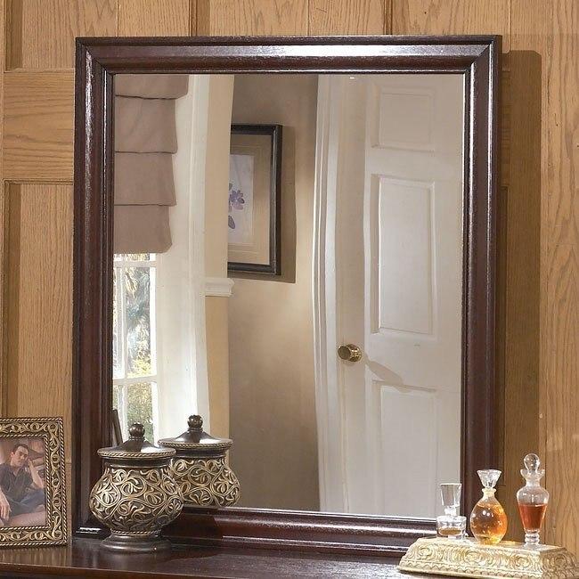Dyrham Mirror