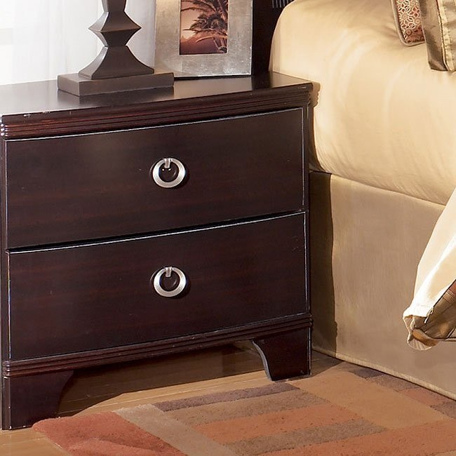 Pinella Night Stand
