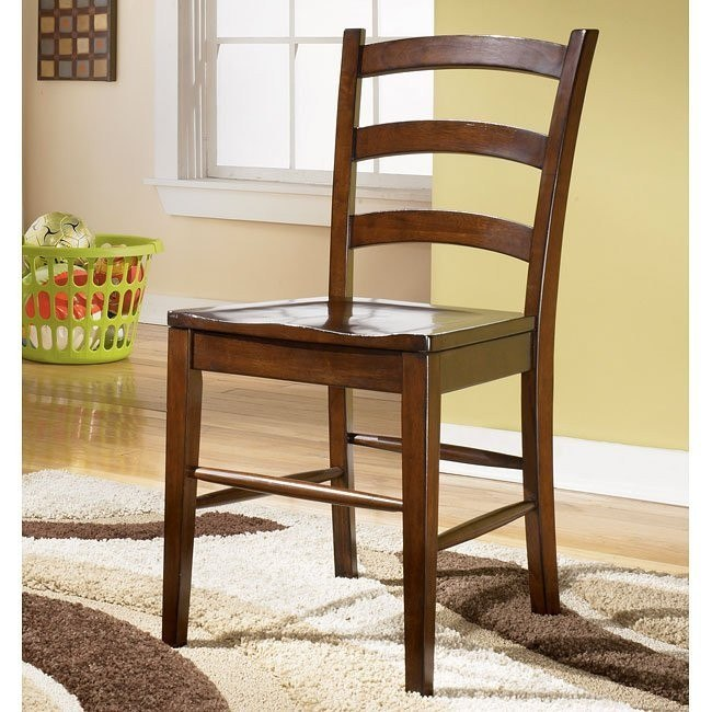 Alea Desk Chair
