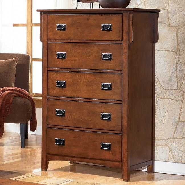Colter Chest