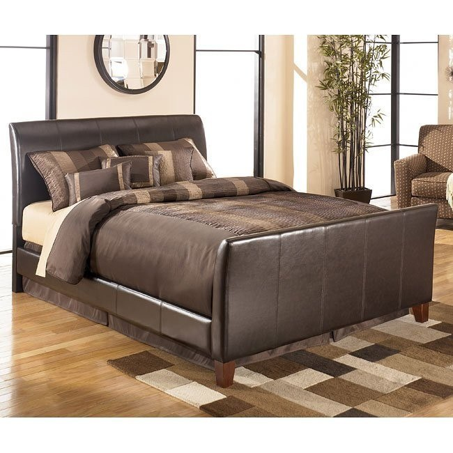 Stanwick Upholstered Bed