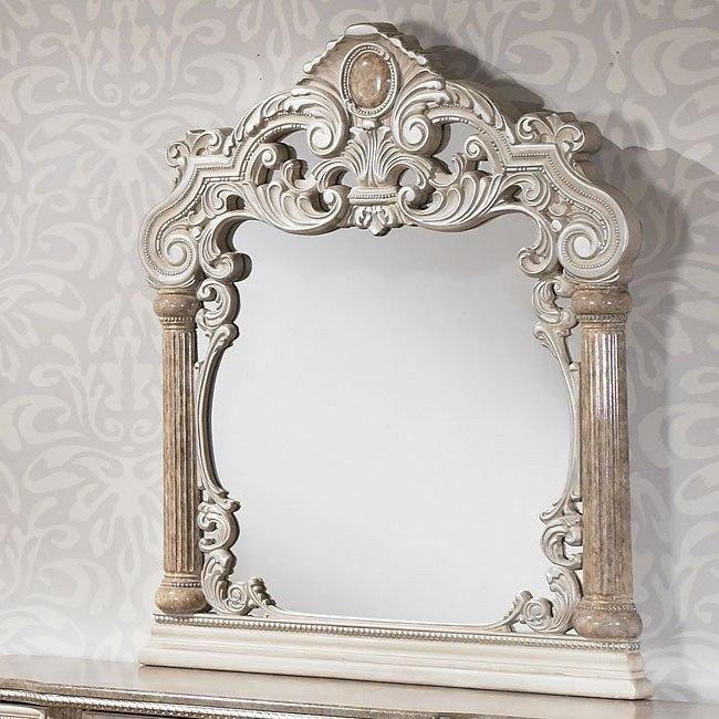 Charlinda Mirror