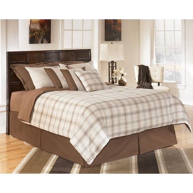Nowata Panel Bed (Headboard Only) (Queen)