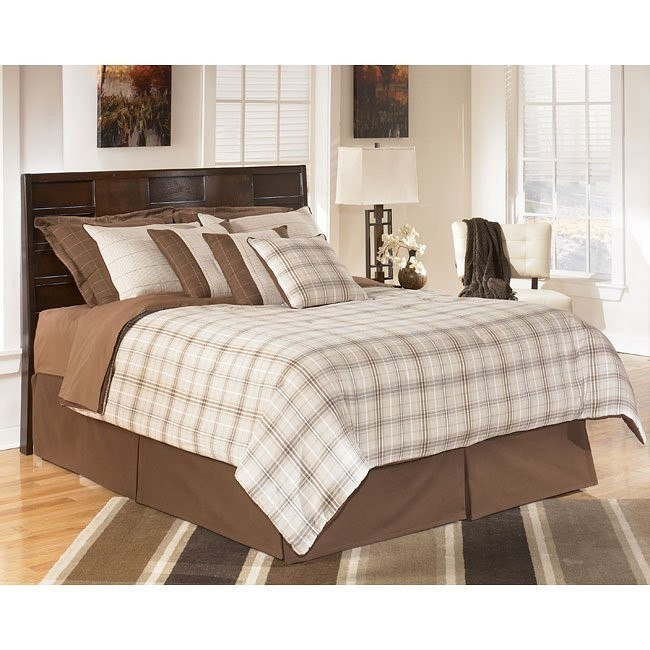 Nowata Panel Bed (Headboard Only) (King)