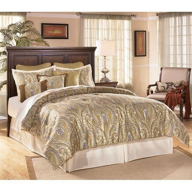 Dawson Bed (Headboard Only)