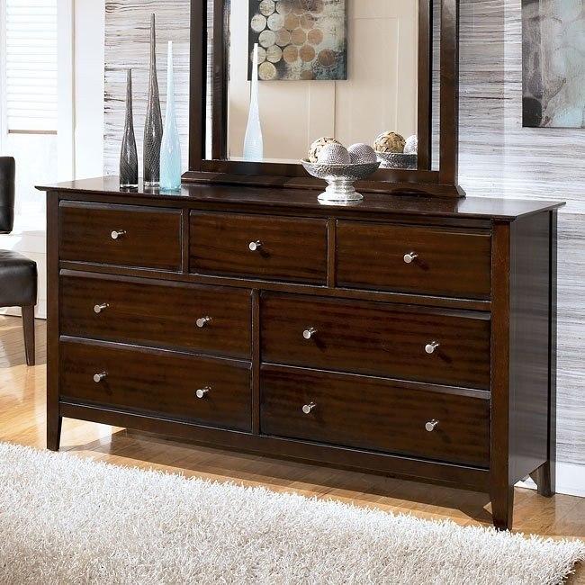 Templenz Dresser