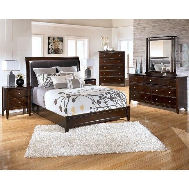 Templenz Bedroom Set