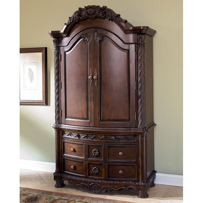 North Shore Armoire