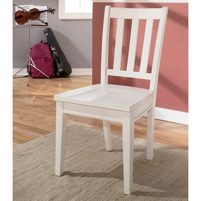 Tillsdale Desk Chair
