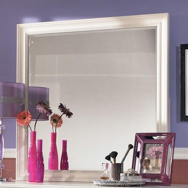 Tillsdale Mirror