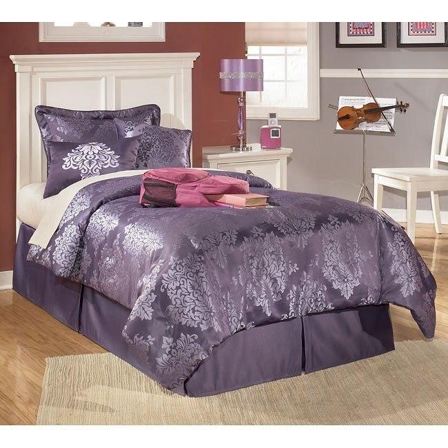Tillsdale Bed (Headboard Only)