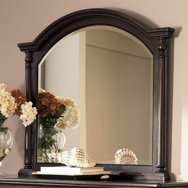 Leighton Mirror