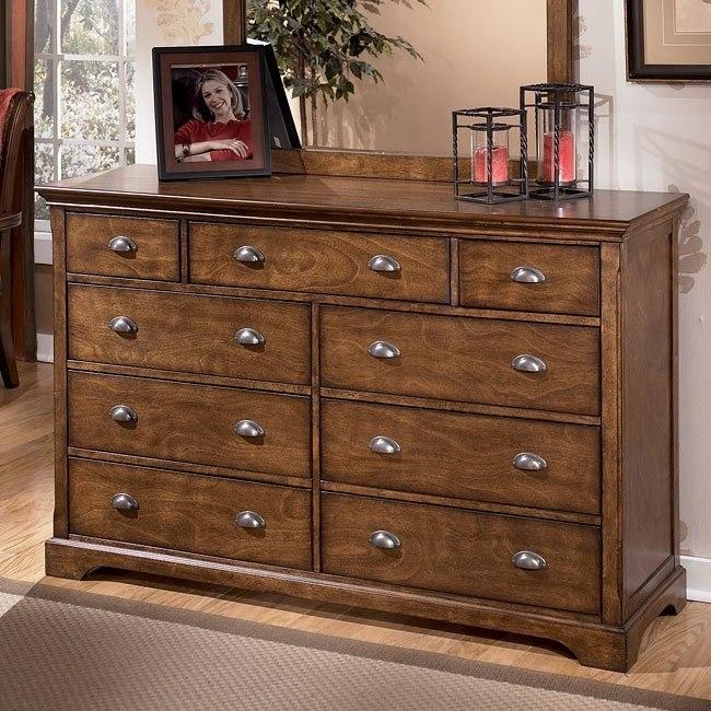 Portwood Dresser
