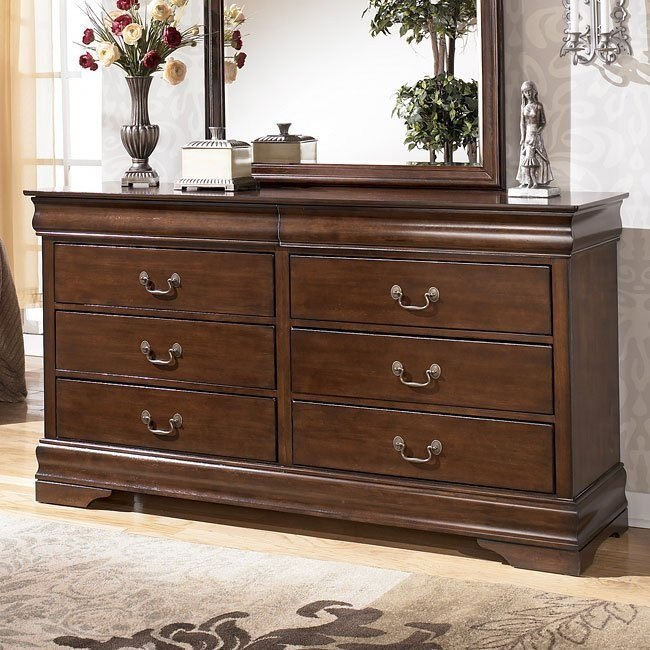 Belcourt Dresser