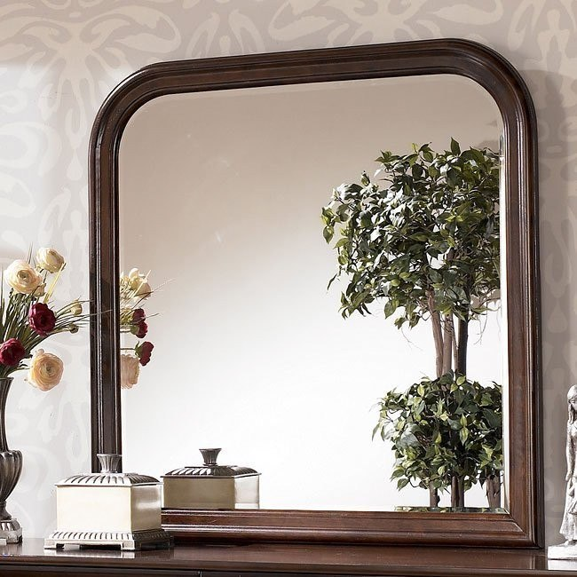 Belcourt Mirror