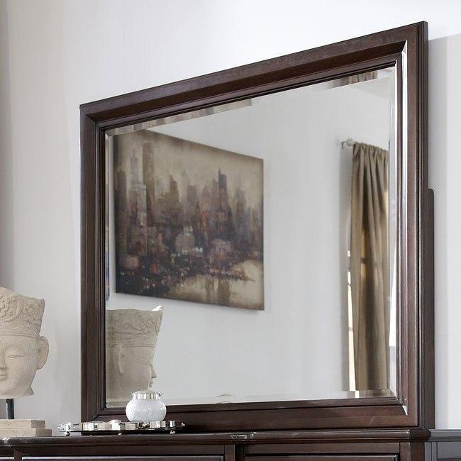 Larimer Dresser Mirror
