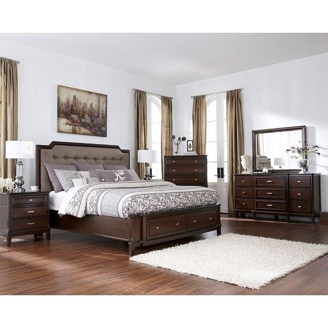Larimer Bedroom Set