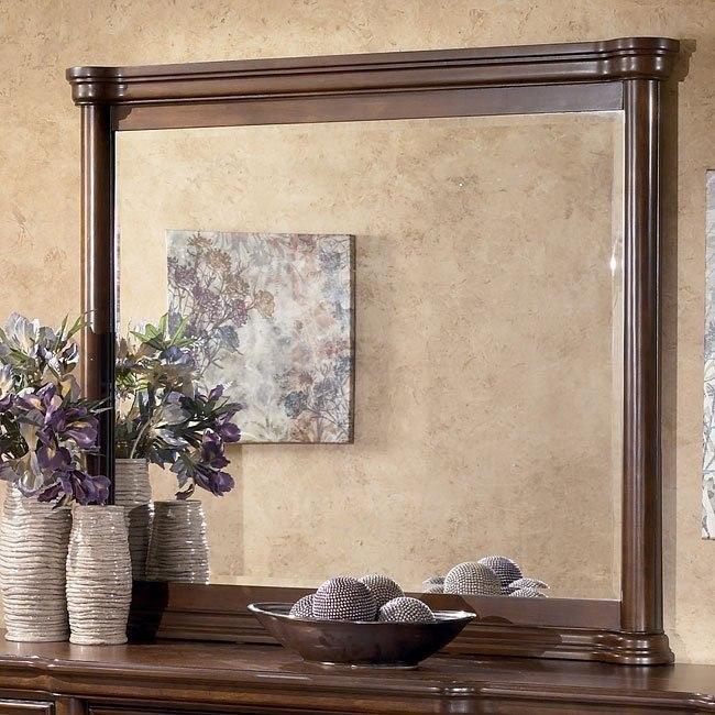 Daleena Bedroom Mirror