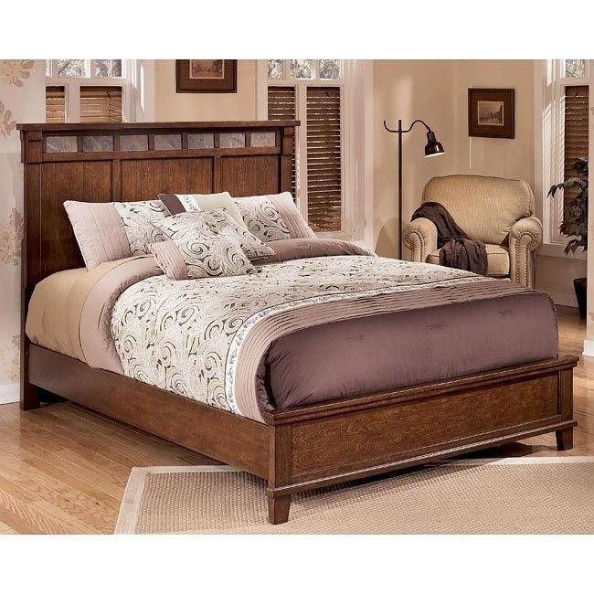 Owensboro Bed