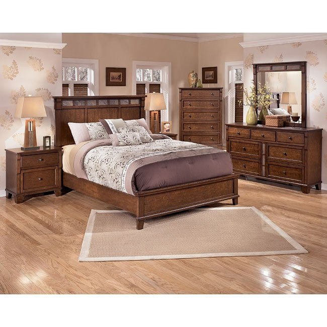 Owensboro Bedroom Set