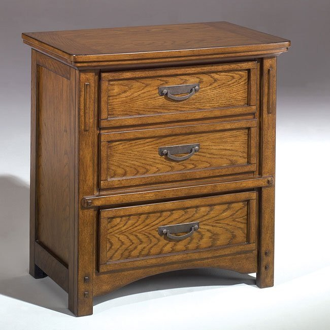 Kelvin Hall Night Stand