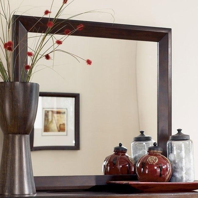 Holloway Mirror
