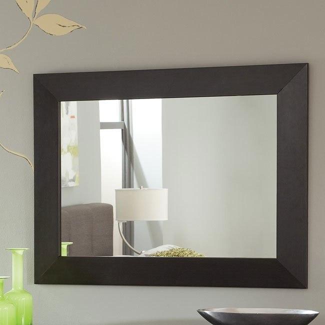 Masterton Bedroom Mirror