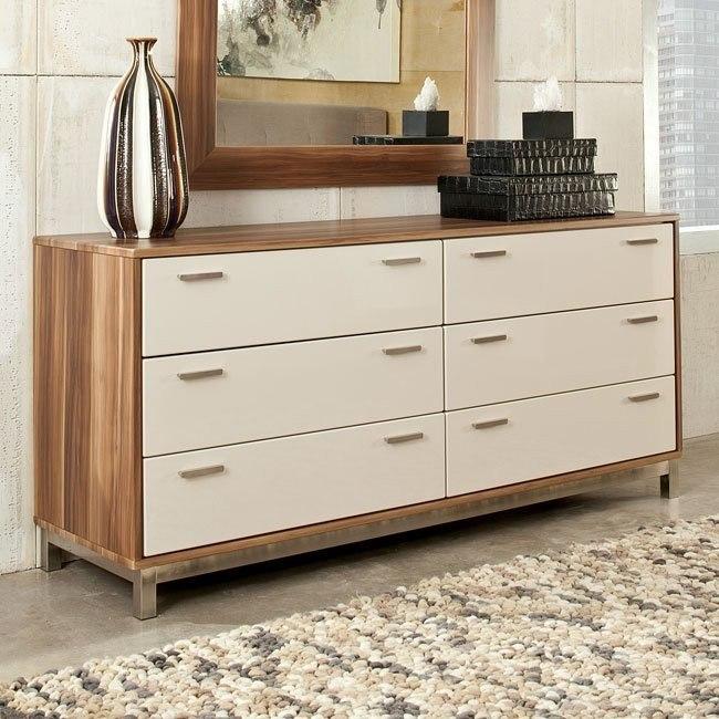 Candiac Dresser