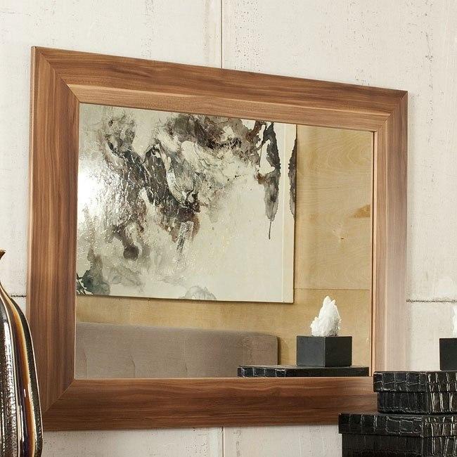Candiac Bedroom Mirror