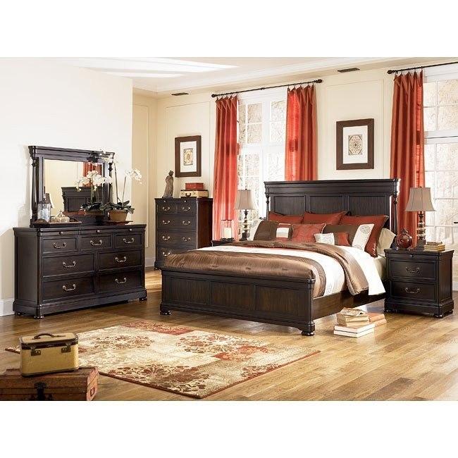 Kelling Grove Bedroom Set