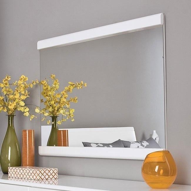 Culverden Bedroom Mirror