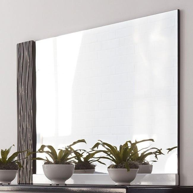 Piroska Bedroom Mirror