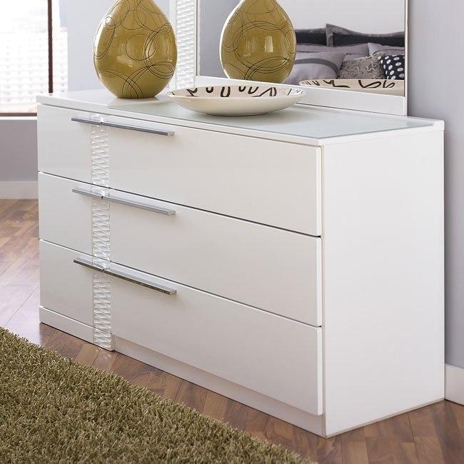 Jansey Dresser