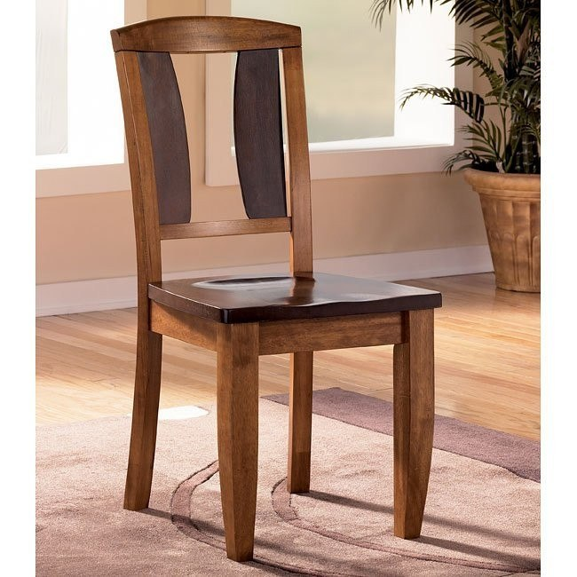 Urbandale Side Chair (Set of 2)