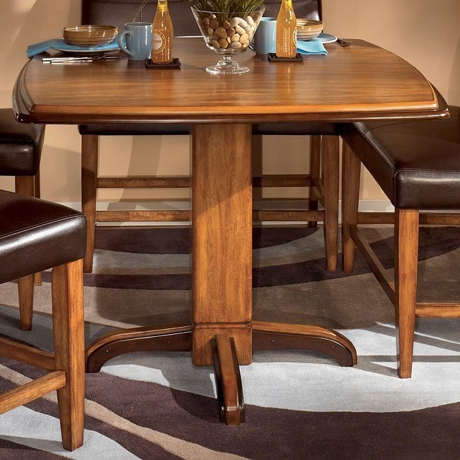 Urbandale Counter Height Table