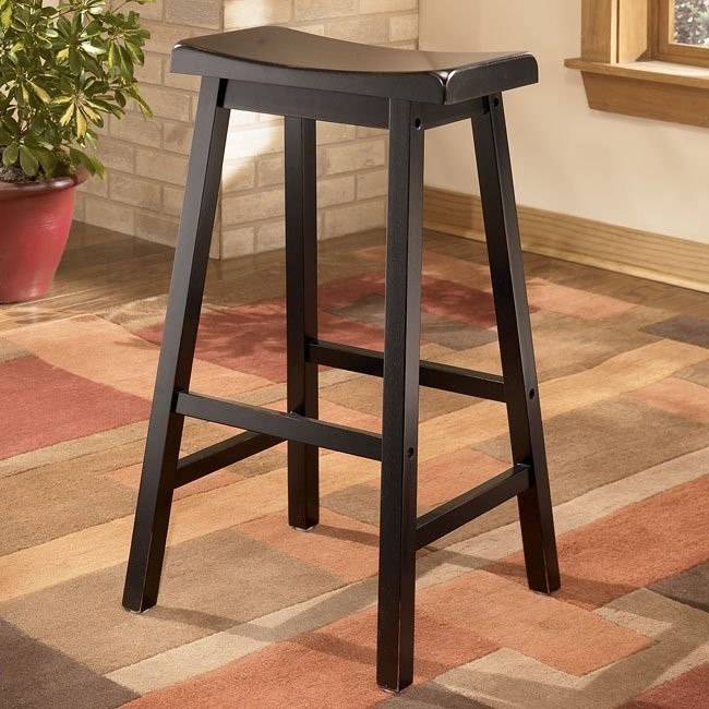 Conrad 30 inch Backless Stool