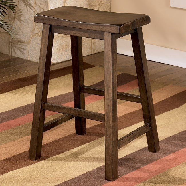 Anton 24 inch Backless Stool (Set of 2)