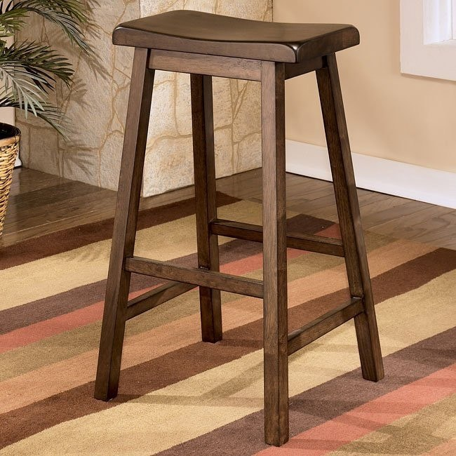 Anton 30 inch Backless Stool (Set of 2)