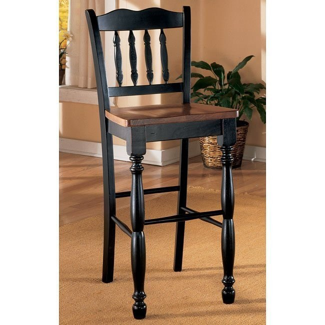 Cedar Heights 30 inch Bar Stool (Set of 2)