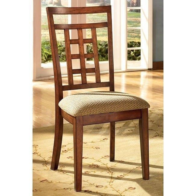 Cross Island Side Chair (Set of 2)