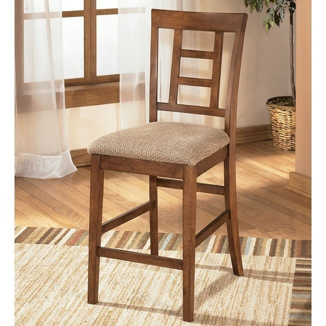 Cross Island 24 inch Bar Stool (Set of 2)
