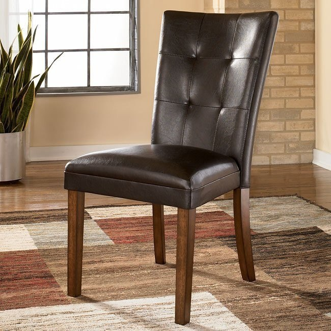 Lacey Upholstered Side Chair (Set of 2)