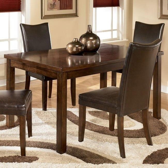 Charrell Rectangular Dining Table