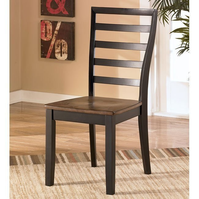 Alonzo Side Chair (Set of 2)