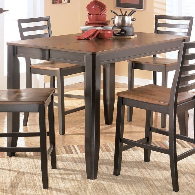 Alonzo Counter Height Dining Table