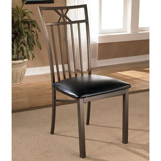 Zenix Side Chair (Set of 2)