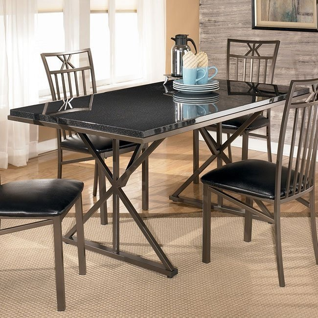 Zenix Rectangular Dining Table