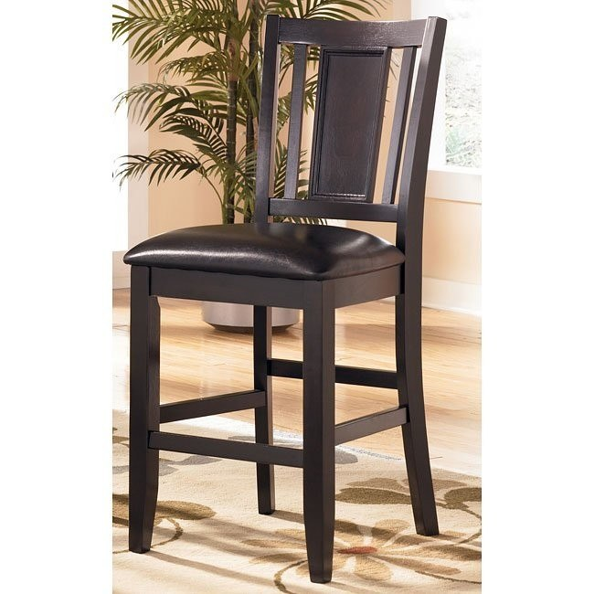 Carlyle 24 inch Wood Bar Stool (Set of 2)